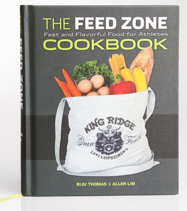 FeedZoneCookbook