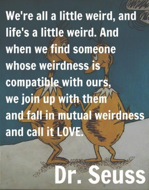 WeirdLove