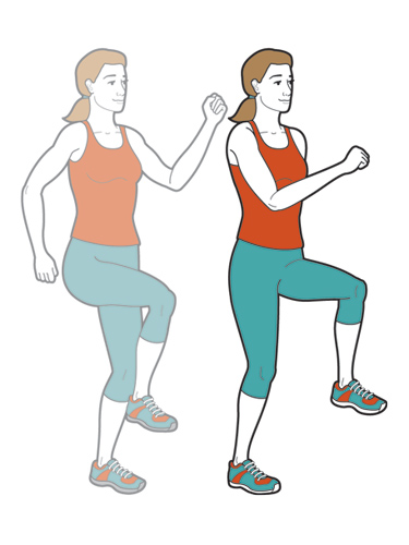 Workout Wednesday Perceived Threshold A Happy Lass