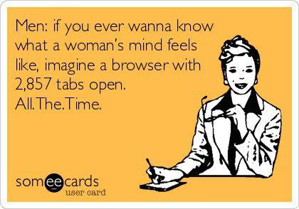 BusyWomen